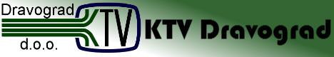 Spletna stran Kabelske televizije Dravograd