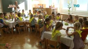 Šola, da se ti zrola 2015/16: Prvošolčki OŠ Šentjanž pri Dravogradu