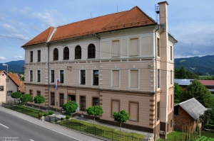 Šola, da se ti zrola 2015/16: Interni nastop Glasbene šole Radlje, november 2015