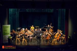Šola, da se ti zrola 2015/16: Glasbena šola Ravne, koncert ob 60. letnici delovanja
