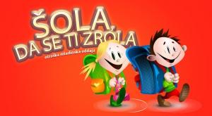 Šola, da se ti zrola: Srednja šola Slovenj Gradec in Muta, 3 oddaja (sezona 2014/15)